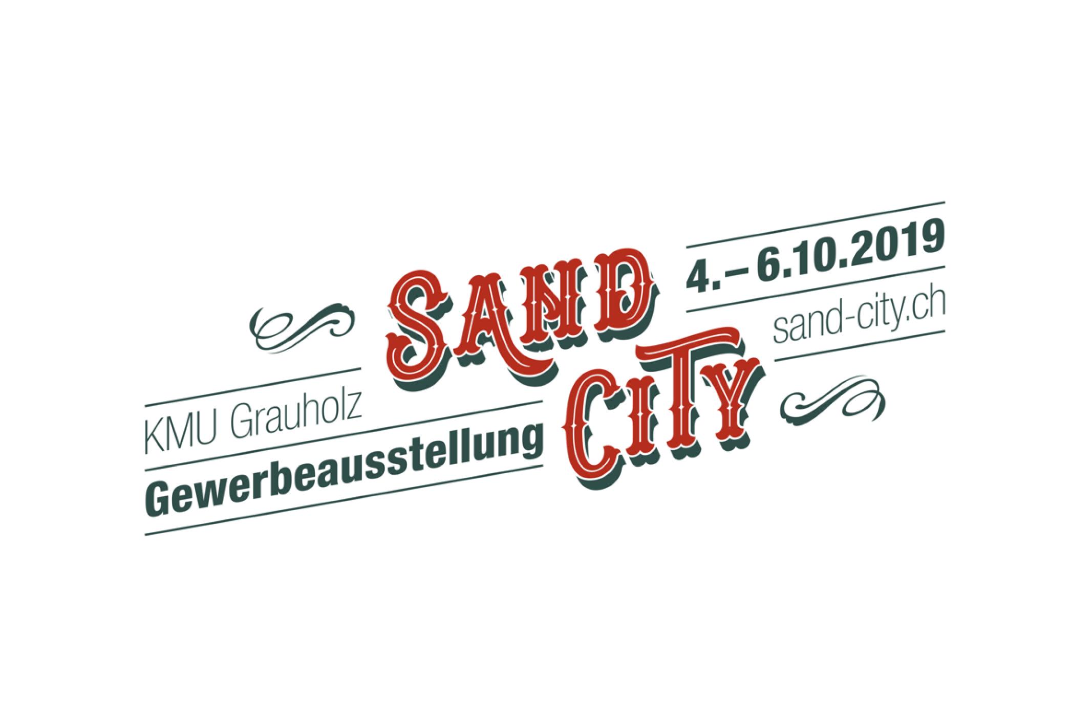 Sand City 2019 - Screenr Hero Image